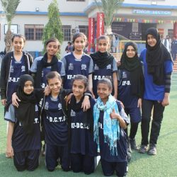 KF-DCTO 2nd Inter-School Futsal _ Gymnastics Championship 2019-img-1