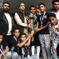KF-DCTO 2nd Inter-School Futsal _ Gymnastics Championship 2019-img-13