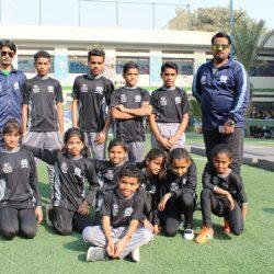 KF-DCTO 2nd Inter-School Futsal _ Gymnastics Championship 2019-img-7